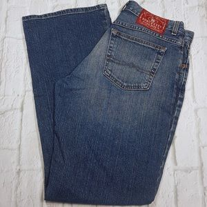 LUCKY BRAND - Dungarees jeans.